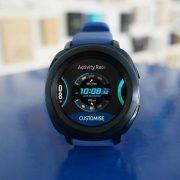 ساعت هوشمند گلکسی اسپرت