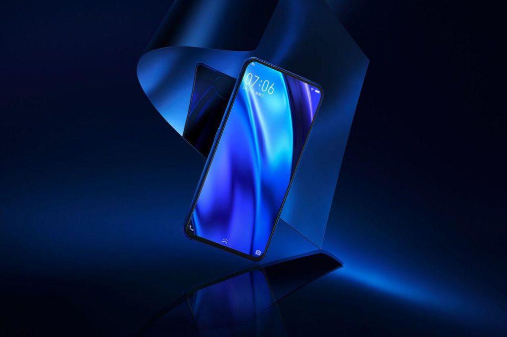 طراحی دو گوشی هوشمند جدید ویوو با نمایشگر دوگانه در پتنتی جدید مشاهده شد!
