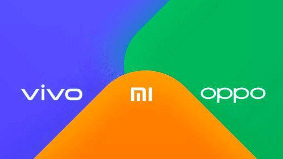 شیائومی، اوپو و ویوو ائتلافی برای رقابت با AirDrop اپل تشکیل دادهاند