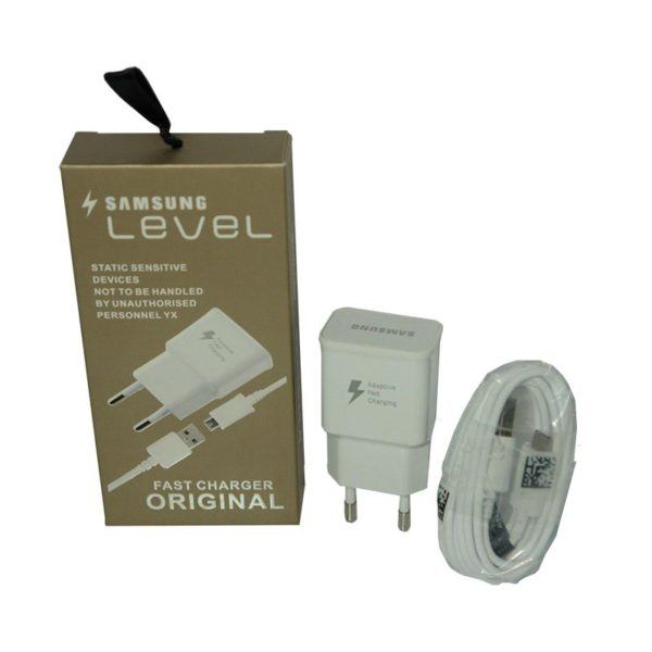 شارژر SAMSUNG مدل LEVEL