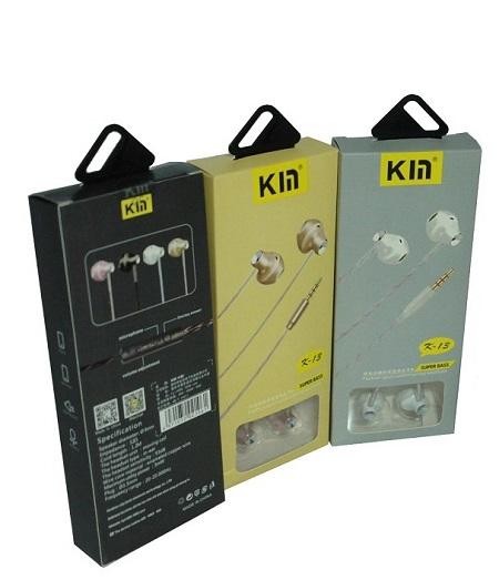 هندزفری KIn مدل K13