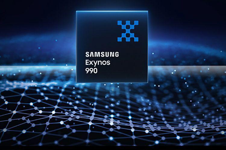 سامسونگ با انتشار بیانیهی مطبوعاتی، تراشه اگزینوس ۹۹۰ (Exynos 990) را معرفی کرد