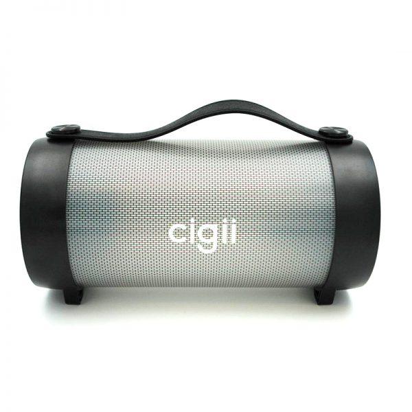 اسپیکر cigii بلوتوث رقص نور دار مدل RX22E (اورجینال)