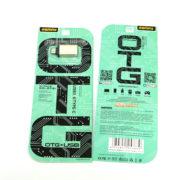 رابط OTG ریمکس Micro USB کیفیت عالی فروش عمده