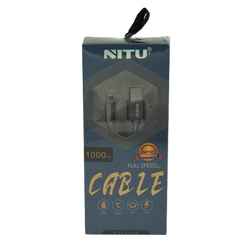کایل آیفونی NITU فست شارژ اورجینال فروش عمده