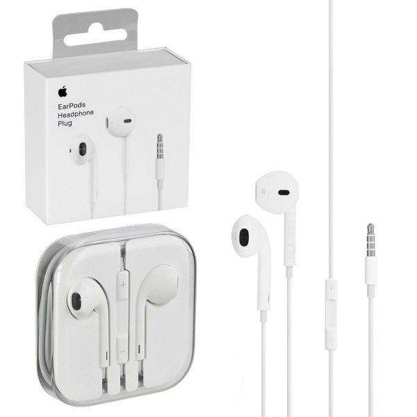 هندزفری earpods headphone plug فروش عمده