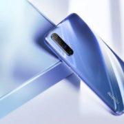 اولین تصاویر رسمی از Realme X50 5G منتشر شد!