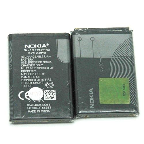باتری نوکیا BL-5C اصلی