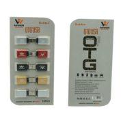 رابط OTG تایپ C برند maker