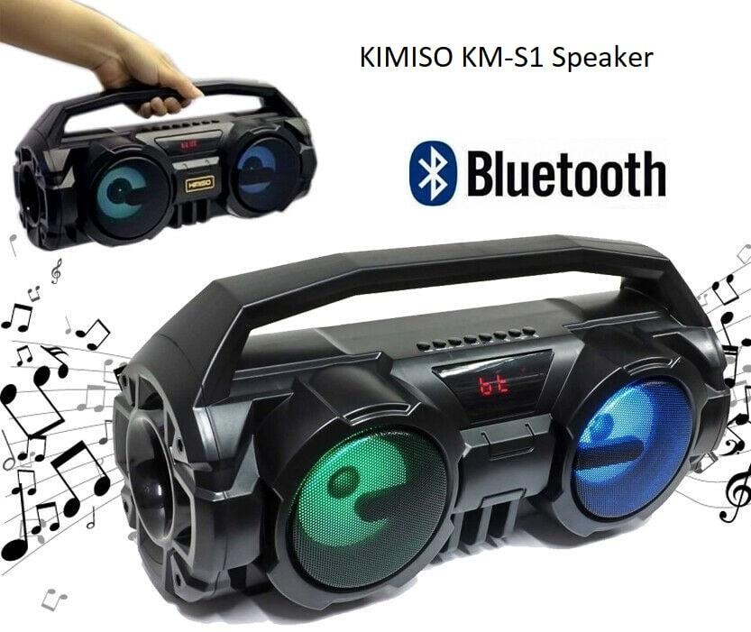اسپیکر KIMISO مدل KM-S1