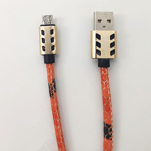 کابل Micro USB هوکو