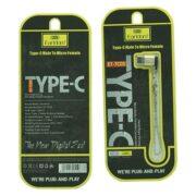 تبدیل MICRO به TYPE-C ارلدام مدل ET-TC05