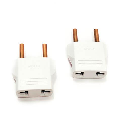تبدیل برق 2 به 2 معین
