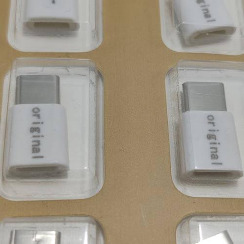 قیمت عمده تبدیل میکرو USB به Type-C