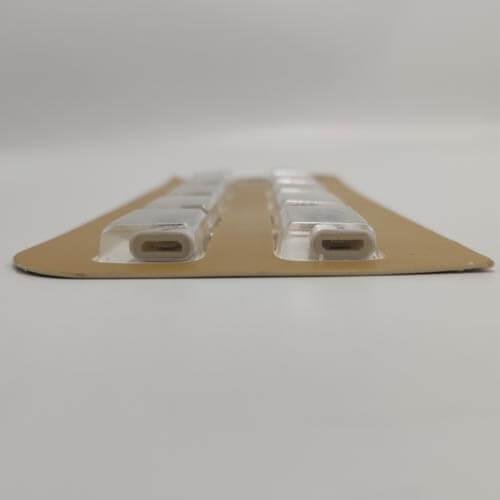 تبدیل میکرو USB به Type-C پک 10 عددی