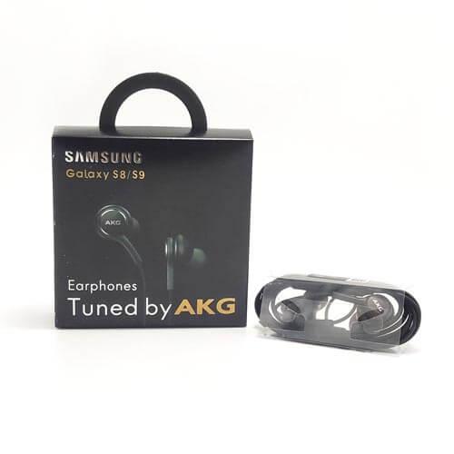 هندزفری AKG سامسونگ S9