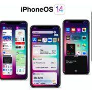 رندر لو رفته از IphoneOS پیش از WWDC 2020