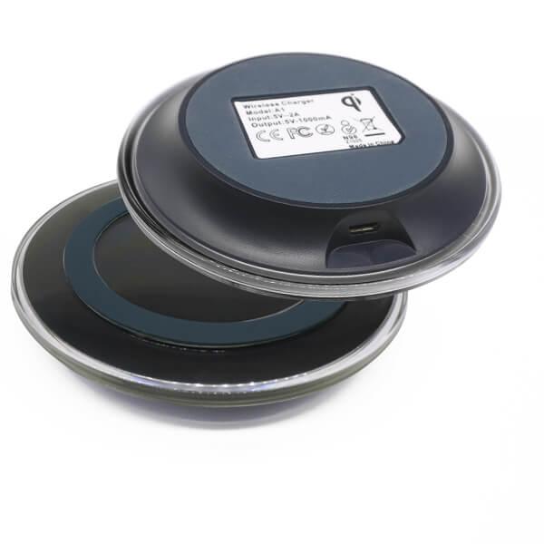 شارژر بی سیم S6 سامسونگ مدل A1 کیفیت های کپی
