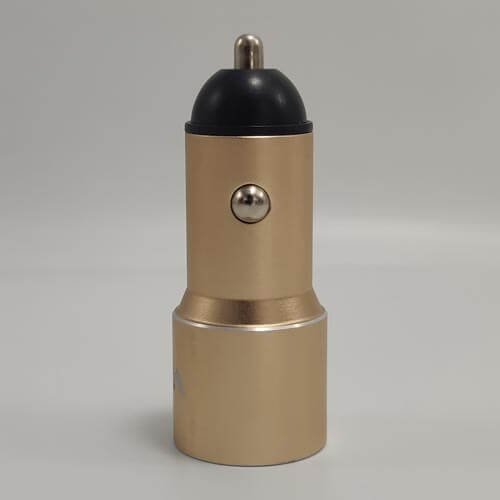 پخش عمده فندکی دو پورت V-SMART مدل VS-11
