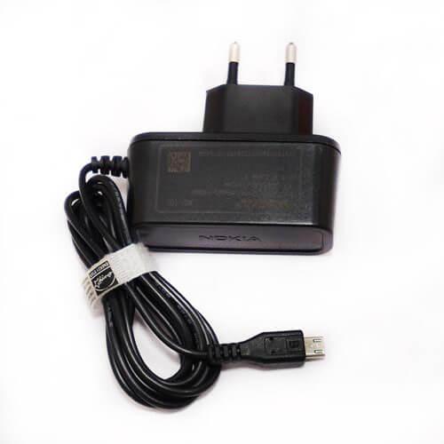 شارژر MICRO نوکیا مدل N98 اورجینال