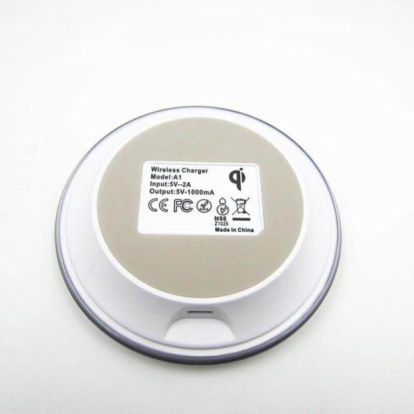 فروش عمدهشارژر بی سیم S6 سامسونگ مدل A1 کیفیت های کپی