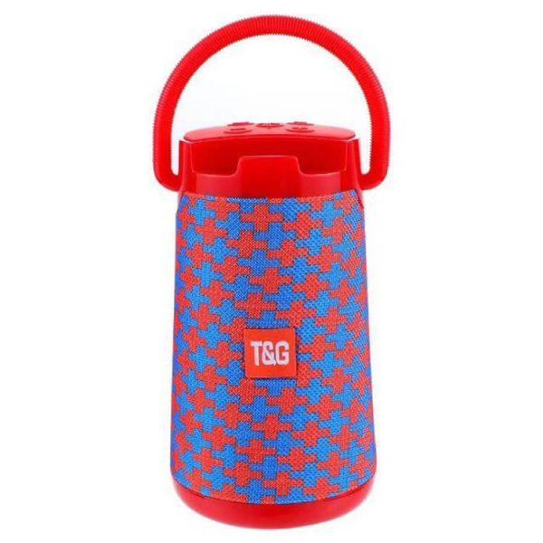 خرید عمده اسپیکر T&G مدل TG-138