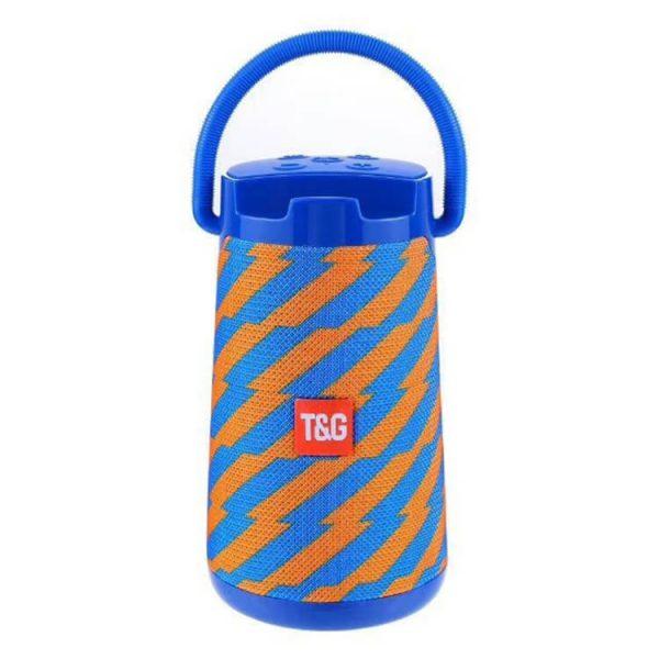 فروش عمده اسپیکر T&G مدل TG-138