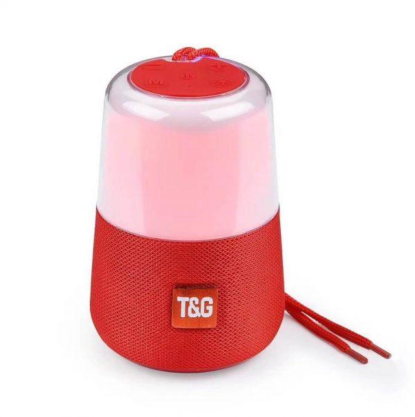 فروش عمده اسپیکر بلوتوث T&G مدل TG-168