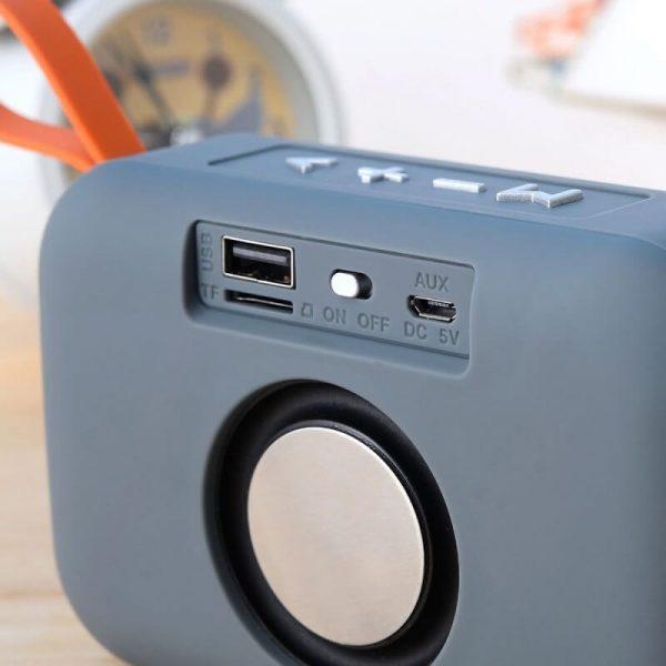 پخش عمده اسپیکر T&G مدل TG506