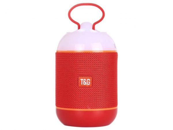 اسپیکر T&G مدل TG605 قرمز