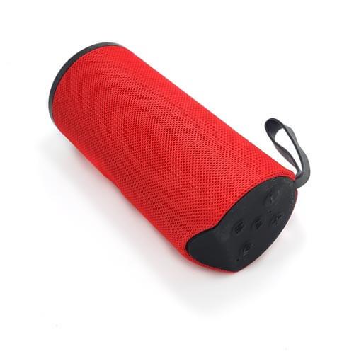 اسپیکر Portable مدل TG113 قرمز