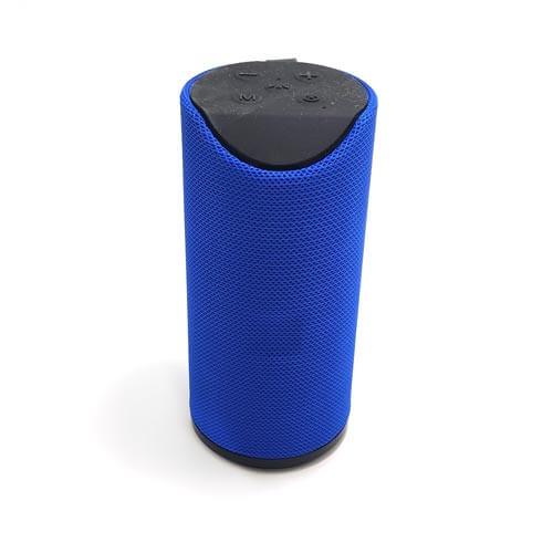 اسپیکر Portable مدل TG113 آبی