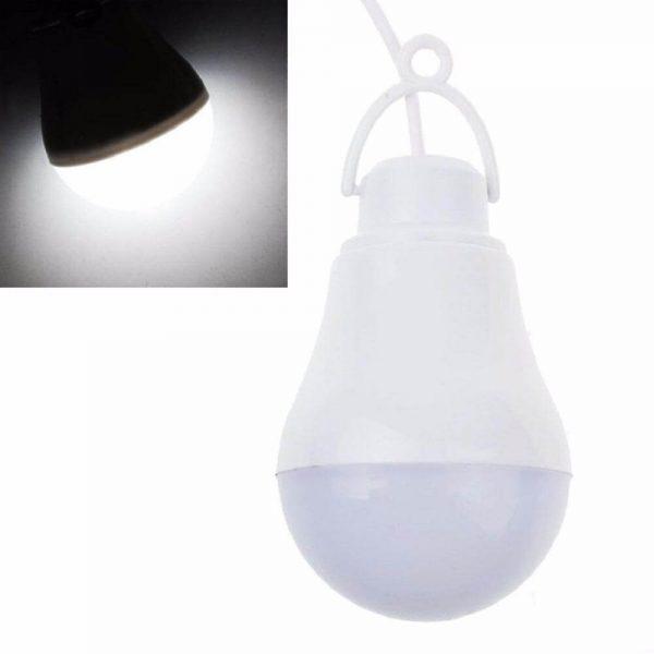 خرید عمده لامپ LED یو اس بی