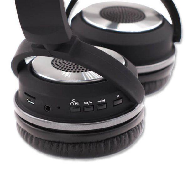 هدفون بلوتوث مدل BT11611SP کیفیت صدا عالی