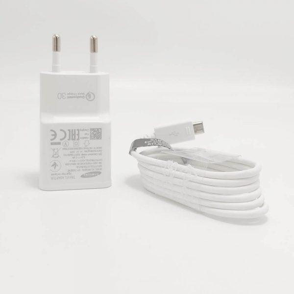 فروش عمده شارژر QC 3.0 سامسونگ