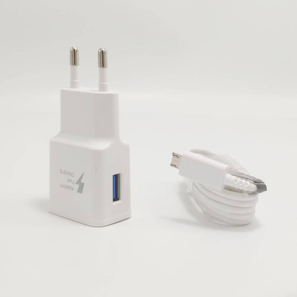 خرید عمده شارژر QC 3.0 سامسونگ