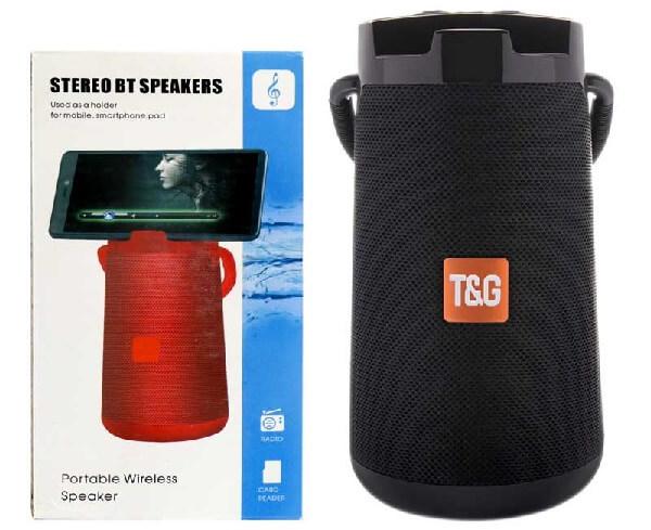 اسپیکر T&G مدل TG-138