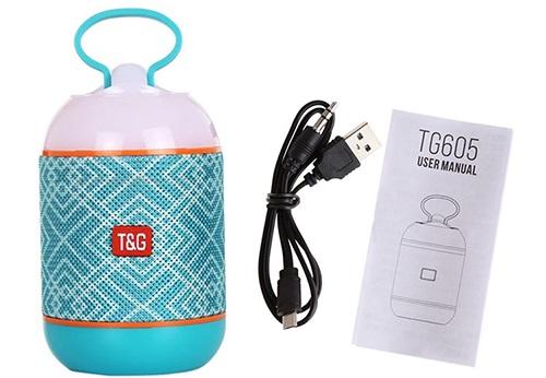 اسپیکر T&G مدل TG605