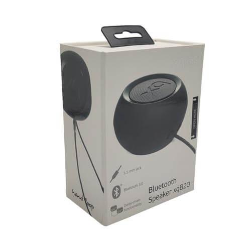 اسپیکر بلوتوث Xqisit مدل xqB20