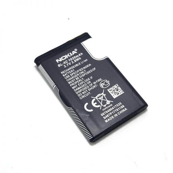 قیمت عمده باتری BL-5C نوکیا های کپی