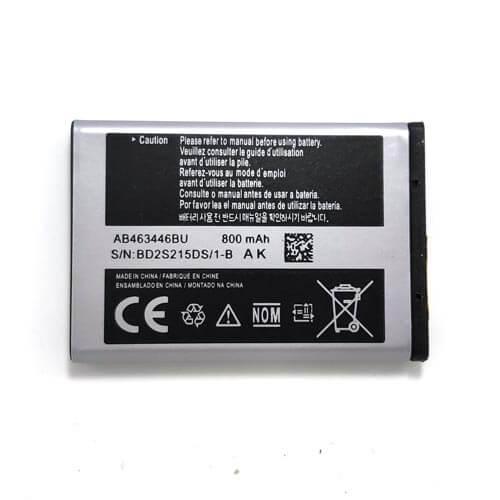 خرید عمده باتری E250 سامسونگ اصل چین