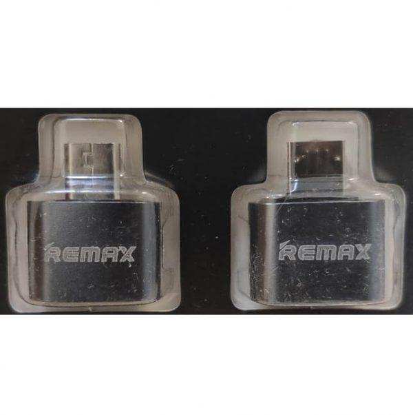 قیمت عمده رابط OTG میکرو REMAX