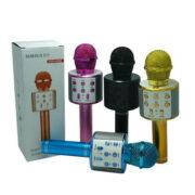میکروفون اسپیکر WS-858