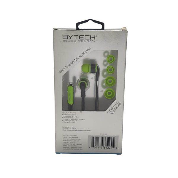 فروش عمده هندزفری Bytech