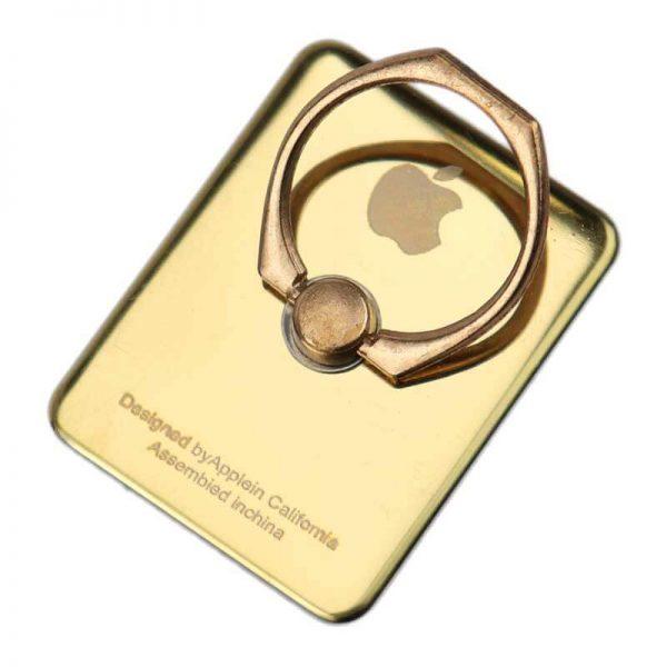 هولدر انگشتی RING طرح Apple