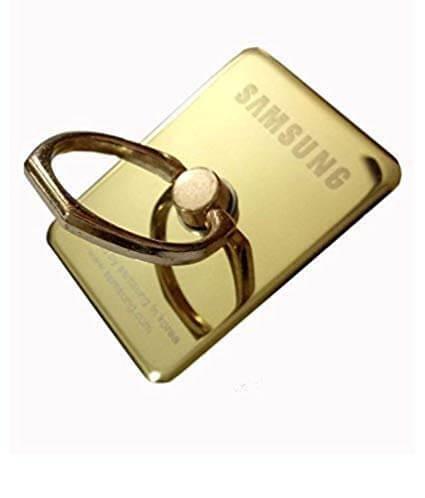 هولدر انگشتی RING طلایی
