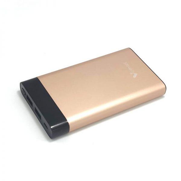 قیمت عمده پاوربانک 10 هزار V-Smart مدل VS-55 اورجینال