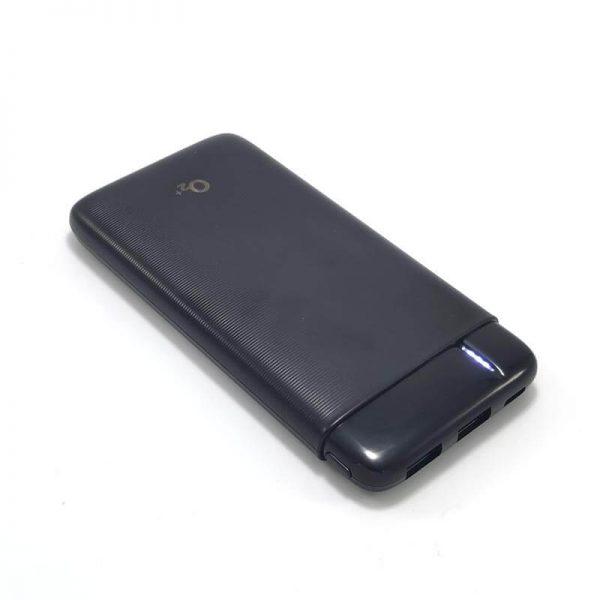 خرید عمده پاوربانک O2 پلاس مدل O2-8019