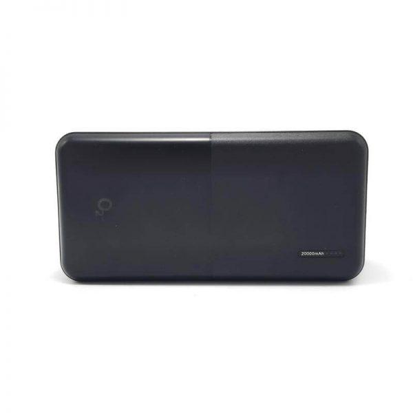 قیمت عمده پاوربانک O2 پلاس مدل O2-8020