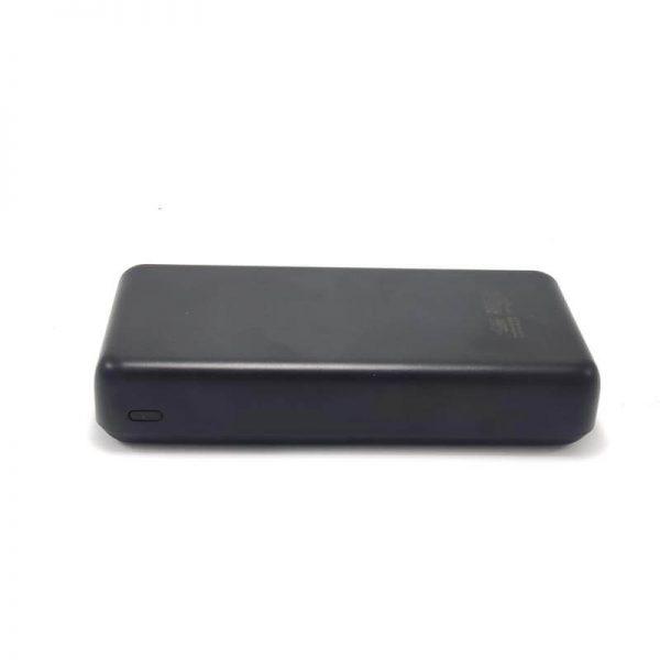 پاوربانک O2 پلاس مدل O2-8020 دو پورت